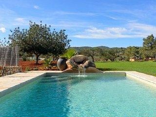 1 bedroom Villa in Santa Eulalia del Rio, Sant Carles de Peralta, Baleares