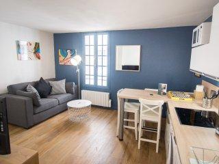 Appartement T2..Au coeur d'Avignon