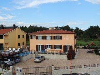 Villa Pineta apartment No. 6 (4+2), Fazana