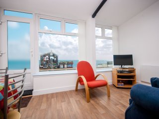 Holiday Cottage on  Ventnor Esplanade