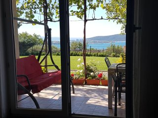Extraordinary Sea View Escape just 10km from Split and 15 km from Trogir