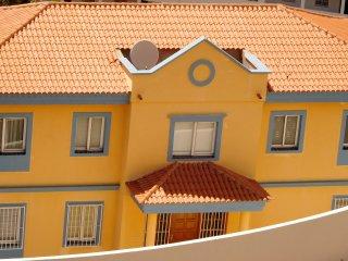 Luxury Villa With Sea Views