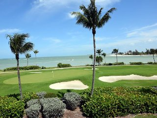 South Seas Lands End 1638 Three bedroom Water View Villa, isla de Captiva