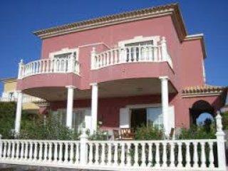 Villa Las Dunas Bed & Breakfast Mountain View Room 2, El Medano