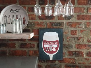 Wine Route Cottages Self Catering