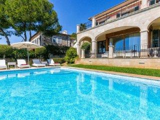 Villa Diana, Sol de Mallorca
