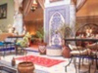Riad Mahjouba Chambre Wazzane