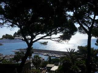 Vacations three-bedroom apartment, Bordighera