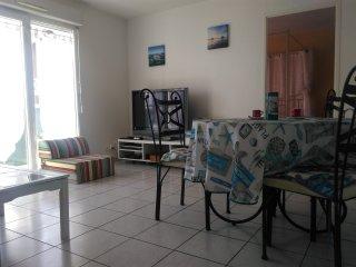 Appartement T2 tout comfort sur le bassin d'Arcachon