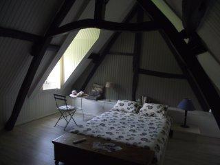 Les Portes des Froises - 'LES DUNES' Chambres d'hotes 2 Personnes