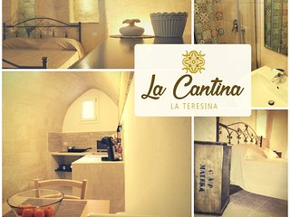 La Teresina Holiday Homes - La Cantina