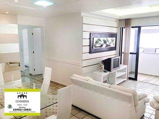 Apartamento 3 dormitorios, amplio, nuevo y completo!