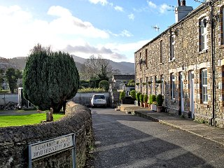 Beacons View Cottage, Brecon, Powys