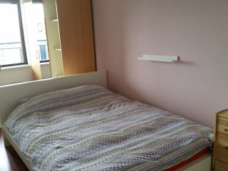 Double room in a shared flat