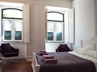 Charming accommodation in the heart of Lisbon