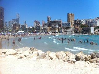 OFERTA 17-27 NOVIEMBRE -estilizado  playa Levante 500 m