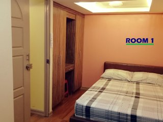 15B 2 Bedroom CONDO UNIT WITH FREE WIFI in Taft Ave Malate Manila