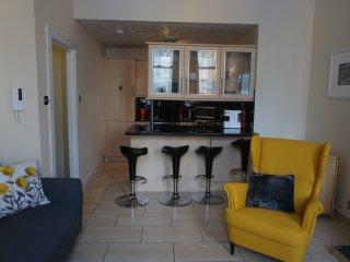 Central Edinburgh Apartment