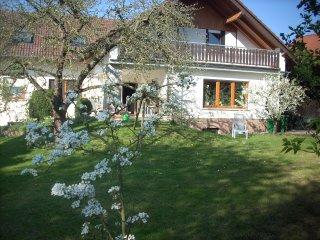 FeWo Hochelheim/Lahntal/Naturpark Taunus