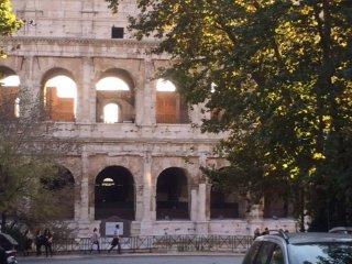 Colosseo meraviglioso appartamento