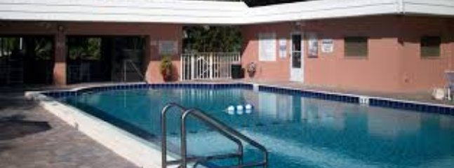 The Hideaway at Bahamian Club in New Smyrna Beach