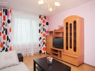 Apartments in Moscow. Subway st. Nakhimovskiy Prospect