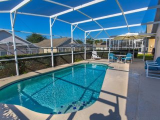 Lovely 6BR 5BTH Solterra Resort Home with Private South Facing Pool and Spa