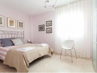 APARTAMENTO JARDIN DE SANTA PAULA - FREE CONT. BREAKFAST - PARKING (15€/DAY)-