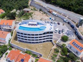 Hotel Villa Paradiso Deluxe sea view