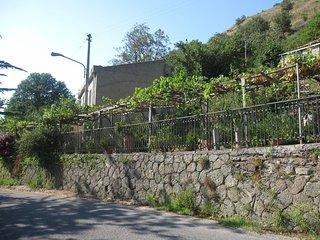 Casa vacanza a San Salvatore di Fitalia