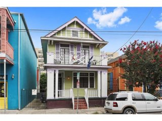 French Quarter-Frenchmen Street Estate