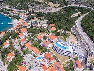 Hotel Villa Paradiso Deluxe park view