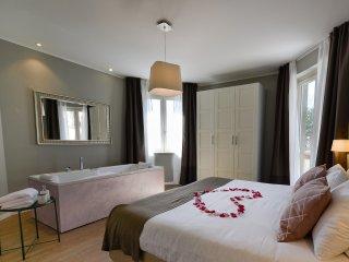 Rota Apartments - Appartamento con una camera da letto e vasca idromassaggio