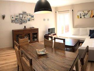 Appartement plage avec terrasse pres de Sitges