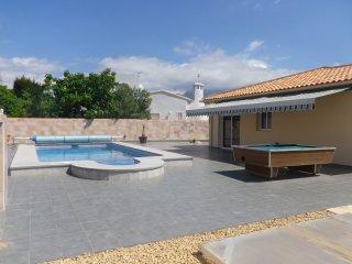 Villa Ositos. a 5 minutos de Altea, Alfaz del pi y La Nucia