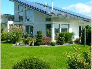 Stilvolles Apartment (55 qm) ab 07/2017 mit Sauna, Nähe Bad Neuenahr-Ahrweiler, Konigsfeld