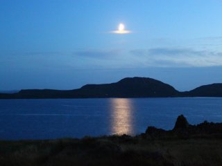 An Taigh Soluis, Achiltibuie, Summer Isles, Northwest Scottish Highlands