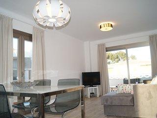 Apartmetn 'Clavells' near the beach of Playa de Alcudia, Port d'Alcudia