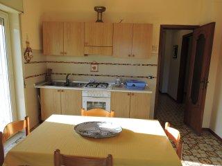 Casa vacanze Messina zona Bordonaro policlinico