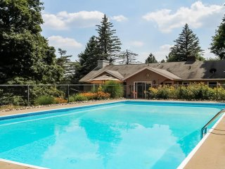 Huge Estate with acreage, pool, hot tub, & fire pit. Kid & Pet Friendly! Near GR, Lowell