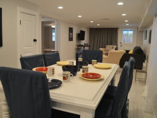 Double, Rent Both Units, We Cater To Large Groups