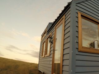 Ecohaus Haven Northern Farmstay, Forth