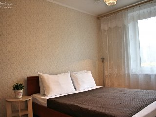 Apartments in Moscow. Subway st. Novye Cheremyshky