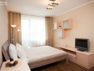Apartments in Moscow. Subway st. Konkovo