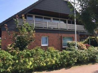 Residenz Glucksmomente: Wohnung 2:  'Sonne auf der Haut'
