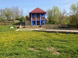 la 'Vila Serenada' vous invite à découvrir la culture locale moldave