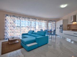 "First Class Apartments ""Danubio"" New and Modern"