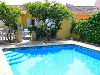 Beach Villa Miguel