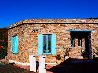 Andros- House Ermis