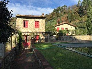 Villa Borbone Lucca